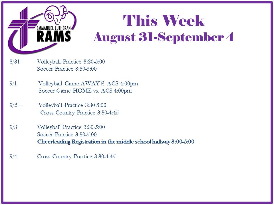 This Week-School wk 8-31rev