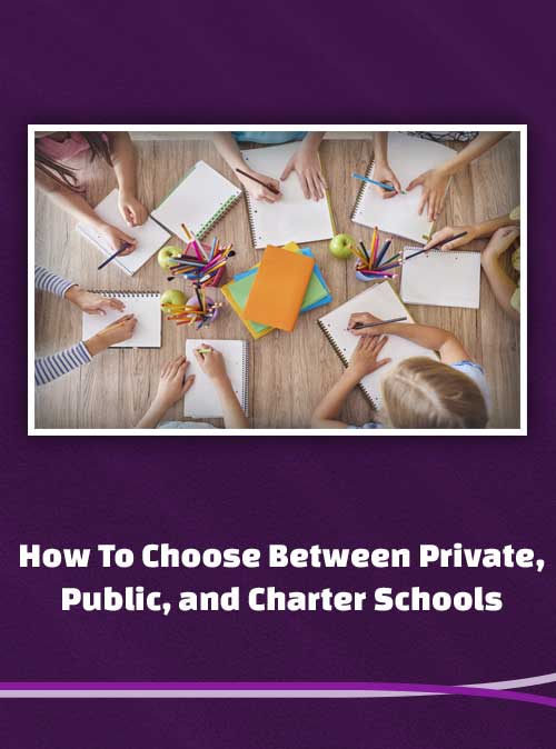 should you go to a public school or a private school The fact is that in numerous provinces and states, you can get tax breaks when  you send your child to private school over a public school this tax break can.