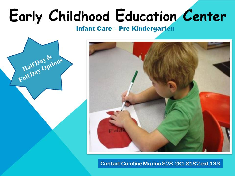 Early Childhood Education communication college major